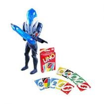 Lanador Duplo Max Steel N-Tek Adventures