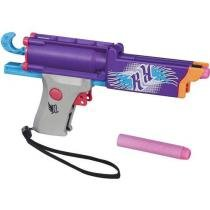 Lançador Nerf Rebelle Secrets & Spies Mini Mischie - Hasbro