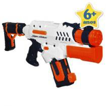 Lanador Nerf Super Soaker Tornado