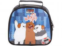 Lancheira DMW We Bare Bears - What?s up! 2,5 Litros