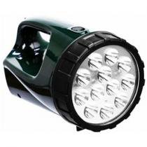 Lanterna Tocha 12 Leds 18000mcd - Guepardo Ultra Light LA0400