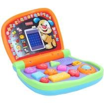 Laptop Aprender e Brincar - Fisher-Price