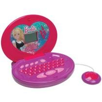 Laptop Barbie - Candide