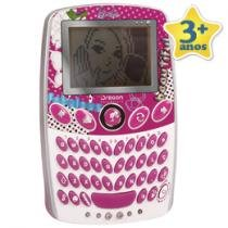 Laptop de Bolso B-Berry Barbie - Oregon