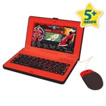 Laptop Hot Wheels