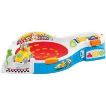 Laugh & Learn Super Pista Corrida Cachorrinho - Fisher-Price