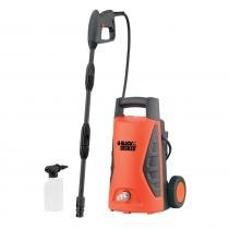 Lavadora de Alta Pressão 1595 Libras - Black and Decker -