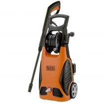 Lavadora de Alta Pressão 2030 PSI PW1800SPL - Black and Decker -