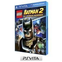 Lego Batman 2 - DC Super Heroes - Warner