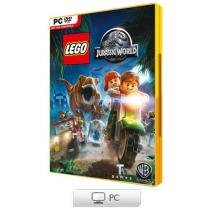 Lego Jurassic World para PC - Warner