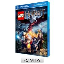 Lego - O Hobbit p/ PS Vita - Warner