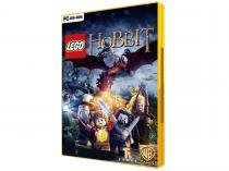Lego - O Hobbit pra PC - Warner