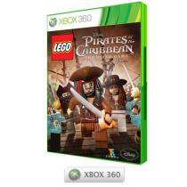 LEGO Pirates of the Caribbean para Xbox 360 - Disney