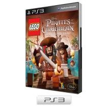 LEGO Pirates of the Caribbean: Video Game para PS3 - Disney