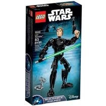 LEGO Star Wars Constraction Luke Skywalker - 83 Peças 75110