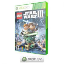 LEGO Star Wars III: The Clone Wars p/ Xbox 360