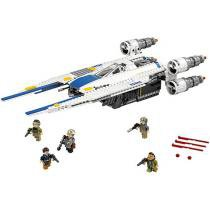 LEGO Star Wars Rebel U-Wing Fighter 659 Peças - 75155