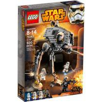 LEGO Star Wars Rebels AT-DP Pilot - 500 Peças 75083