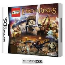 Lego The Lord of the Rings para Nintendo DS - Warner
