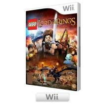 Lego The Lord of the Rings para Nintendo Wii - Warner