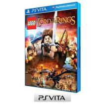 Lego The Lord of the Rings para PS Vita - Warner
