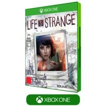 Life is Strange p/ Xbox One - Square Enix