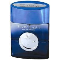 Linn Young Silver Light Man Perfume Masculino - Eau de toilette 100ml