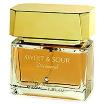 Linn Young Sweet & Sour Diamonds - Perfume Feminino Eau de Toilette 100 ml