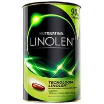 Linolen 1000mg 45 Packs - Nutrilatina