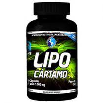 Lipo Cártamo 90 Cápsulas - Body Nutry