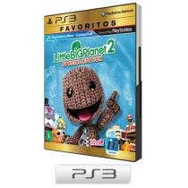 Little Big Planet 2 Special Edition para PS3 - Cole����o Favoritos - Sony