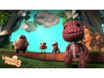 Little Big Planet 3 para PS3 - Sumo Digital