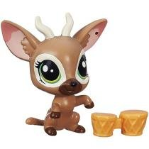 Littlest Pet Shop - Bongo Brill - Hasbro