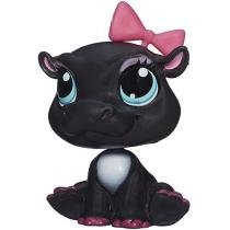 Littlest Pet Shop - Ovelha - Hasbro
