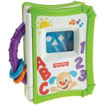 Livrinho para Iphone - Fisher-Price