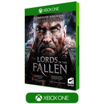 Lords Of The Fallen Complete Edition para Xbox One - Ci Games