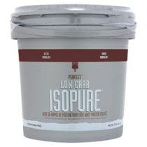 Low Carb Isopure Perfect 3,409 kg - Natures Best