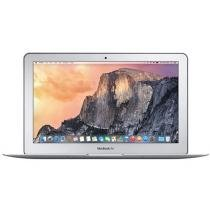 Macbook Air LED 11,6 Apple MJVM2BZ/A Prata - Intel Core i5 4GB 128GB OS X Yosemite