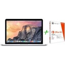 MacBook Pro Apple MF840BZ/A Proc. Intel Core i5 - 8GB 256GB LED 13,3 + Pacote Office 365 Personal