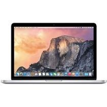 MacBook Pro LED 13,3 Apple MF840BZ/A Prata - Intel Core i5 8GB 256GB OS X Yosemite