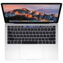 MacBook Pro LED 13 Apple MPXX2BZ/A Prata - Intel Core i5 8GB 256GB macOS Sierra