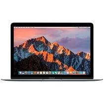 Macbook Retina LED 12 Apple MNYF2BZ/A - Cinza Espacial Intel Dual Core 8GB macOS Sierra