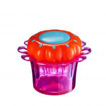 Magic Flowerpot Tangle Teezer - Purple - Escova para os Cabelos