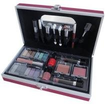 Maleta de Maquiagem My Glamour Make-Up Case - Joli Joli