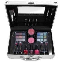 Maleta de Maquiagem New Travel Make Up Case - Joli Joli