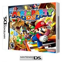 Mario Party DS p/ Nintendo DS