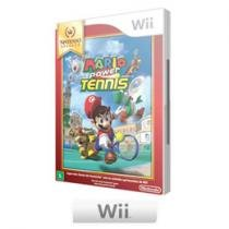Mario Power Tennis p/ Nintendo Wii