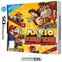 Mario vs. Donkey Kong Mini-land Mayhem!