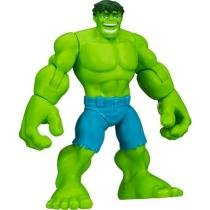 Marvel Super Hero Hulk 5 - Hasbro