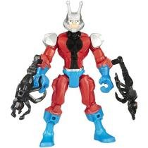 Marvel Super Hero Mashers - Ant-Man - Hasbro